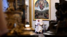 ĐTC Phanxicô: Chúng ta không bao giờ đơn độc khi cầu nguyện với Chúa về cuộc sống của mình