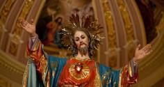 Đức Giêsu Kitô – Đường Trái Tim