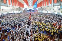 Mục vụ giới trẻ theo Tông huấn Chúa Kitô đang sống