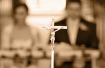 Tình yêu hôn nhân kitô, họa ảnh tình yêu hiệp nhất của Thiên Chúa - Ba Ngôi