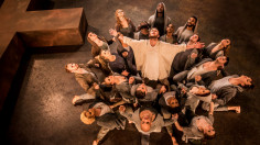 Trưởng thành nhân bản – Trưởng thành Kitô hữu