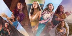 7 thái độ của phụ nữ trong Kinh Thánh mà mọi Kitô hữu nên bắt chước