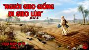 CÁC BÀI SUY NIỆM LỜI CHÚA CHÚA NHẬT XV THƯỜNG NIÊN- A