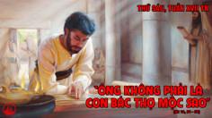 31.07.2020 – Thứ Sáu Tuần XVII Thường niên - Thánh Ignatiô Loyola