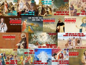 Hình minh họa Lời Chúa TUẦN XVIII THƯỜNG NIÊN – NĂM A