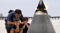 HĐGM Nhật: Không có gì đáng xấu hổ hơn chiến tranh