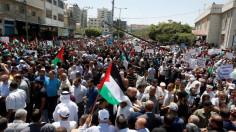 Vatican kêu gọi Israel và Palestine mở lại các cuộc đàm phán trực tiếp vì hòa bình