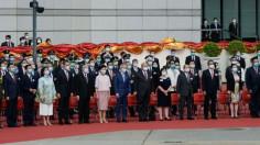 ĐHY Gioan Thang Hán: Chìa khóa cho Giáo hội Hong Kong là duy trì sự hiệp nhất