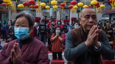 Các Kitô hữu Hong Kong cầu nguyện cho tình hình bất ổn khu vực