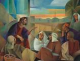 Những dụ ngôn của Đức Giêsu