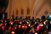Tín hữu giáo dân trong sứ vụ của Giáo hội