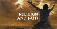Tôn giáo và Đức tin