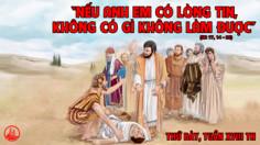 08.08.2020 – Thứ Bảy Tuần XVIII Thường niên - Thánh Đaminh, linh mục