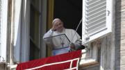 Đức Thánh Cha mời gọi tín hữu noi gương Mẹ Maria