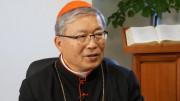 ĐHY Yeom thánh hiến giáo phận Bình Nhưỡng cho Đức Mẹ Fatima
