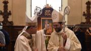 Đức Hồng y Tagle truyền chức cho giám mục thứ hai tại Mông Cổ