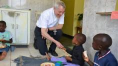 Đức Tổng giám mục Schick: Covid-19 gia tăng nạn đói