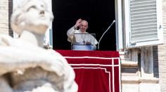 Kinh Truyền Tin CN XXI TN A: Giáo hội luôn tiến bước trong đức tin của thánh Phê-rô