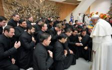 Sứ điệp của Đức Thánh Cha nhân Ngày thế giới cầu nguyện cho ơn gọi năm 2020