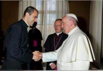Tân thư ký riêng của Đức Giáo hoàng