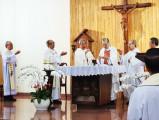 Tự sự của ĐHY GB. Phạm Minh Mẫn nhân kỷ niệm 27 năm Giám mục