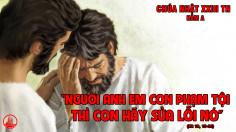CÁC BÀI SUY NIỆM LỜI CHÚA CHÚA NHẬT XXIII THƯỜNG NIÊN- A