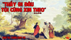 30.9.2020 – Thứ Tư Tuần XXVI Thường niên