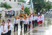 Tin ảnh: Gx.Phước Bình: Mừng lễ kính Tổng lãnh Thiên Thần Micae
