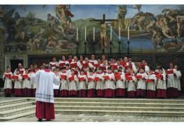 Ca Hiệp Lễ và Bài Ca Sau Rước Lễ