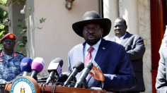 Tổng thống Nam Sudan: Chính phủ không thể làm gì nếu không có Giáo hội