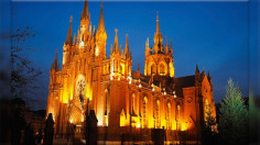 Người Công giáo Nga phản đối luật mới về tự do tôn giáo