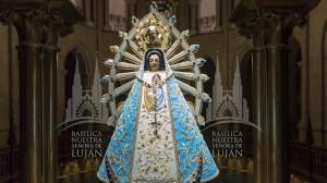 ĐTC gởi sứ điệp video đến cuộc hành hương Đức Mẹ Lujan ở Centenario