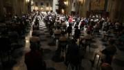 ĐHY Krajewski thay mặt ĐTC chia buồn với cộng đoàn và cầu nguyện cho cha Roberto Malgesini