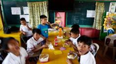 ĐTC kêu gọi các trường Công giáo Philippines: đào tạo những chứng nhân đích thực của Chúa Ki-tô
