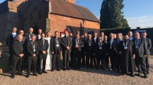 ĐTC khuyến khích các giám mục châu Âu gần gũi với dân chúng
