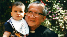 Đức cha Crepaldi: ĐHY FX Nguyễn Văn Thuận,