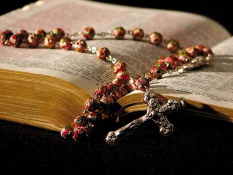 Lời Chúa trong Kinh Mân Côi