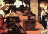 Lời xin vâng của Đức Maria – Lời xin vâng của người tu sĩ
