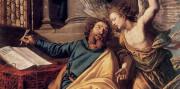 Thánh Mátthêu Tông đồ, ngày 21 tháng 9