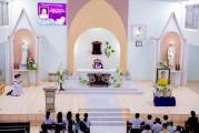 Tin Ảnh: Gx. Đức Hiệp: Thánh lễ Giỗ 2 năm Cha Phêrô Nguyễn Phi Vũ