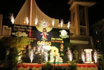 Gx. Phước Tỉnh: Thánh lễ và đêm hội Trung thu 2020