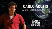 Phim tài liệu về Chân phước Carlo Acutis (phụ đề Tiếng Việt): nhà truyền giáo 2.0