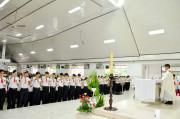 Gx. Hòa Phước: Thánh lễ Tuyên Hứa Bao Đồng 2020