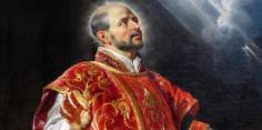 Ba bài học của Thánh Inhaxiô dành cho con người hôm nay