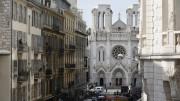 Đức Thánh Cha chia buồn về vụ khủng bố tại Pháp