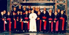 Bối cảnh hiện nay của Sứ mạng Giám mục