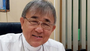 Đức tân Hồng y của Brunei điều hành giáo phận chỉ có 3 linh mục