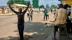 ĐTC kêu gọi cầu nguyện cho hòa bình tại Nigeria