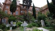 ĐTC sẽ dâng lễ cầu cho các linh hồn (2/11) tại nghĩa trang Teutonic ở Vatican