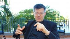 Đức tân Sứ thần Tòa Thánh đến nhiệm sở Belarus